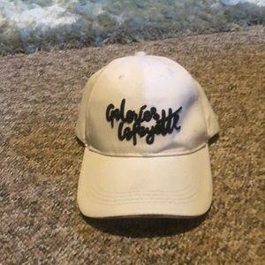 Other - Galleries Lafayette Dad hat